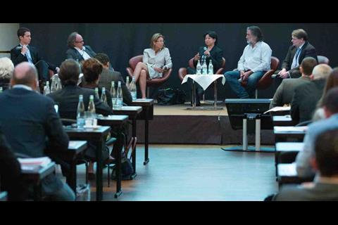 Zurich forum 6